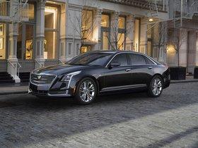 Ver foto 23 de Cadillac CT6 2015