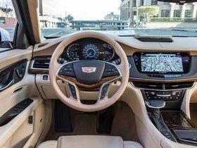Ver foto 22 de Cadillac CT6 2015