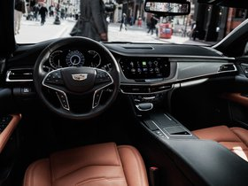 Ver foto 21 de Cadillac CT6 China 2015
