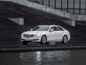 Ver foto 12 de Cadillac CT6 China 2015