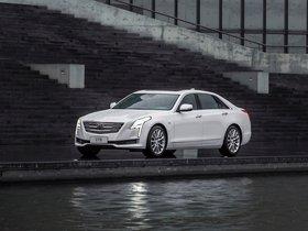 Ver foto 12 de Cadillac CT6 China 2015