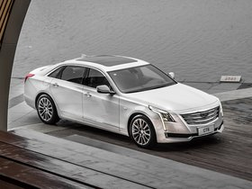 Ver foto 11 de Cadillac CT6 China 2015