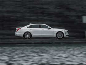 Ver foto 10 de Cadillac CT6 China 2015