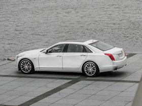 Ver foto 9 de Cadillac CT6 China 2015