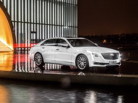 Ver foto 7 de Cadillac CT6 China 2015