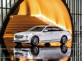 Ver foto 5 de Cadillac CT6 China 2015
