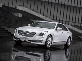Ver foto 2 de Cadillac CT6 China 2015