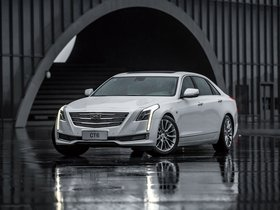 Ver foto 1 de Cadillac CT6 China 2015