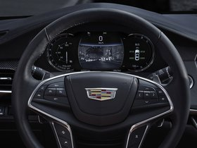 Ver foto 19 de Cadillac CT6 China 2015