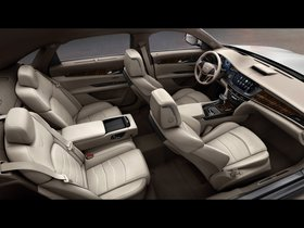Ver foto 18 de Cadillac CT6 China 2015