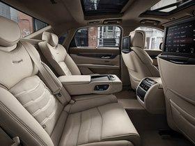 Ver foto 17 de Cadillac CT6 China 2015
