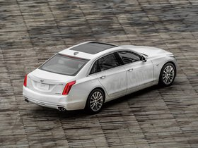 Ver foto 13 de Cadillac CT6 China 2015