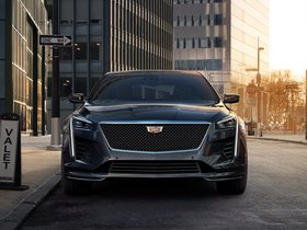 Fotos de Cadillac CT6