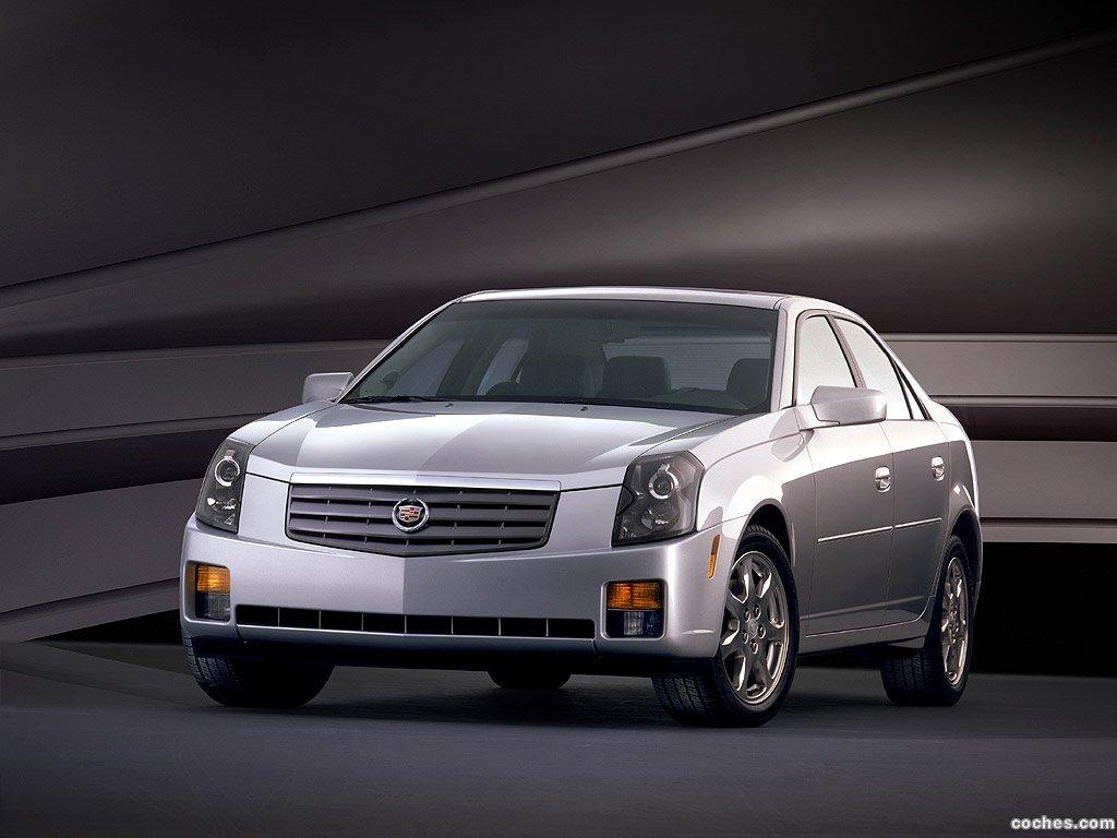 Foto 0 de Cadillac CTS 2003