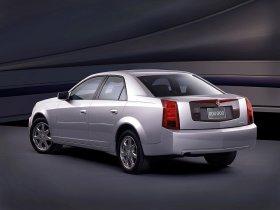 Ver foto 2 de Cadillac CTS 2003