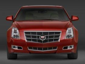 Ver foto 6 de Cadillac CTS 2008