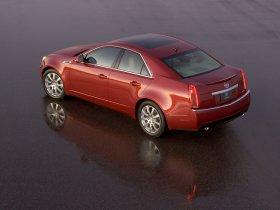 Ver foto 5 de Cadillac CTS 2008