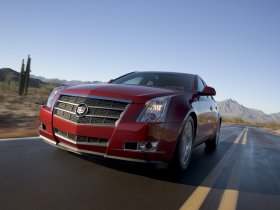 Ver foto 4 de Cadillac CTS 2008