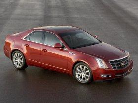 Ver foto 2 de Cadillac CTS 2008