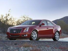 Ver foto 1 de Cadillac CTS 2008