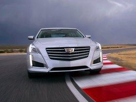 Ver foto 5 de Cadillac CTS 2016