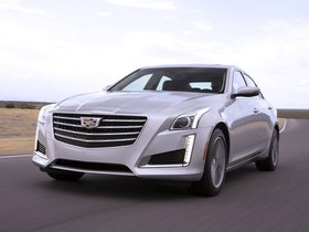 Ver foto 4 de Cadillac CTS 2016