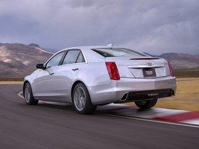 Ver foto 3 de Cadillac CTS 2016