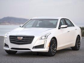 Ver foto 2 de Cadillac CTS Black Chrome 2016