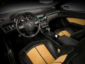 Ver foto 9 de Cadillac CTS Coupe Concept 2008