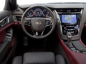 Ver foto 20 de Cadillac CTS Europe 2014