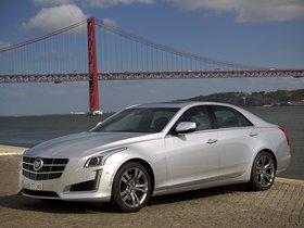 Ver foto 11 de Cadillac CTS Europe 2014