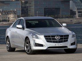 Ver foto 10 de Cadillac CTS Europe 2014