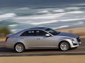 Ver foto 9 de Cadillac CTS Europe 2014
