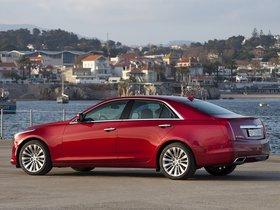 Ver foto 6 de Cadillac CTS Europe 2014