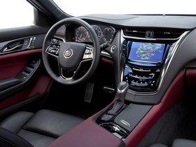 Ver foto 19 de Cadillac CTS Europe 2014
