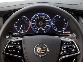 Ver foto 18 de Cadillac CTS Europe 2014