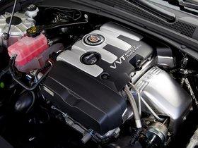 Ver foto 15 de Cadillac CTS Europe 2014