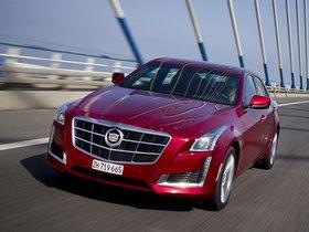 Ver foto 14 de Cadillac CTS Europe 2014