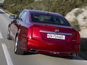 Ver foto 13 de Cadillac CTS Europe 2014