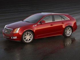 Fotos de Cadillac CTS
