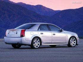 Ver foto 10 de Cadillac CTS-V 2004