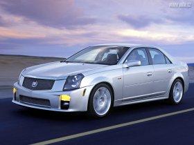 Ver foto 9 de Cadillac CTS-V 2004