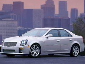 Ver foto 12 de Cadillac CTS-V 2004