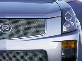 Ver foto 2 de Cadillac CTS-V 2004