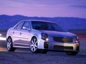 Ver foto 8 de Cadillac CTS-V 2004