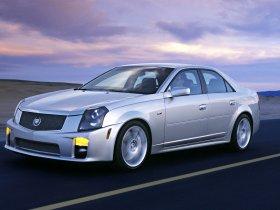Ver foto 6 de Cadillac CTS-V 2004