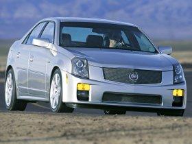 Ver foto 4 de Cadillac CTS-V 2004