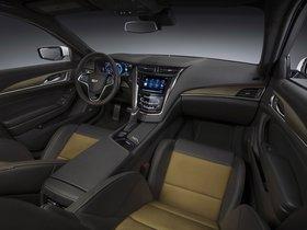 Ver foto 24 de Cadillac CTS-V 2015