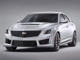 Ver foto 15 de Cadillac CTS-V 2015