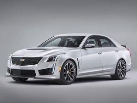 Ver foto 14 de Cadillac CTS-V 2015